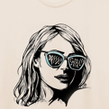 Emily Fan Art T-Shirt + AOD Digital Download Limited Edition