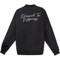 Dressed To Suppress Jacket + AOD Digital Download