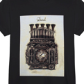 Women's Organ T-Shirt