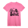 Women's Lion & Tiger T-Shirt