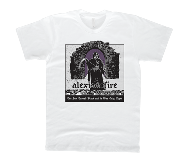 gut aus x detaillierter Blick beste Wahl Apparel - Alexisonfire Online Store