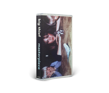 BIG THIEF Masterpiece Cassette