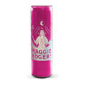 Magi Prayer Candle - Pink