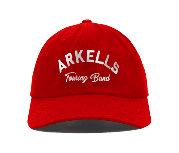 Touring Band Dad Hat