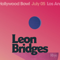 Los Angeles Hollywood Bowl Poster July 5, 2019
