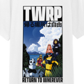 Return to Wherever T-Shirt