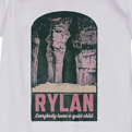 Limited Edition Rylan Baby Onesie