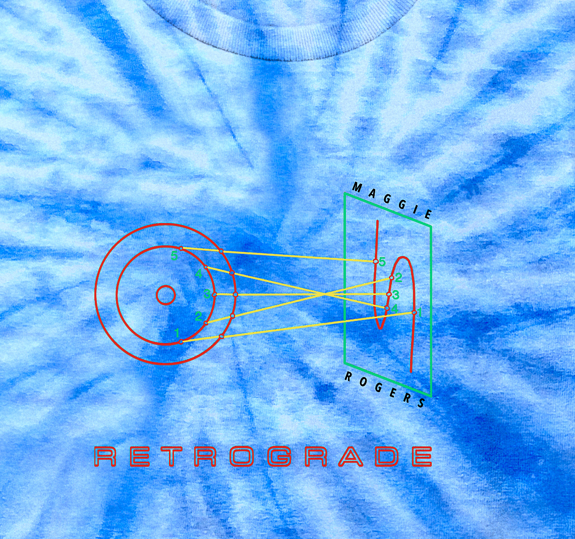 Retrograde T-Shirt