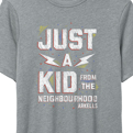 Just A Kid Toddler/Youth T-Shirt