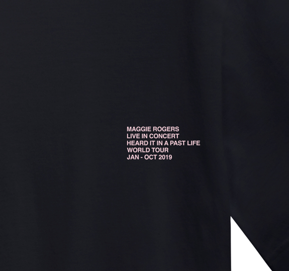 World Tour 2019 T-Shirt