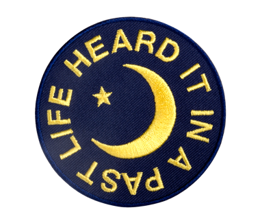 HIIAPL Moon Patch