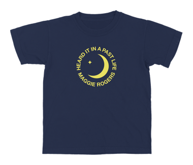 Youth HIIAPL Moon Shirt (LOW STOCK)