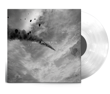 "A Blemish in the Great Light 12"" Vinyl (White)"