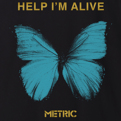 Help I'm Alive T-Shirt 10th Anniversary Limited Edition