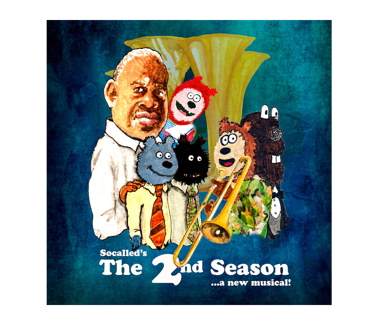 The Second Season CD