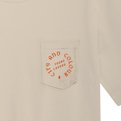 Young Lovers Pocket T-Shirt