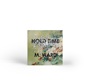 Hold Time CD