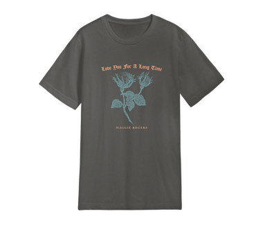 LY4ALT Rose T-Shirt