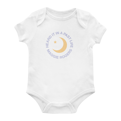 HIIAPL Moon Onesie (LOW INVENTORY)