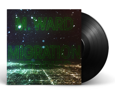 "Migration Stories 12"" Vinyl (Black)"