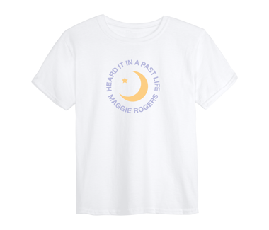 HIIAPL Moon Youth T-Shirt