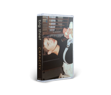 BIG THIEF Capacity Cassette