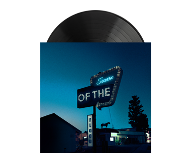 "Season Of The Flood 10"" Vinyl"