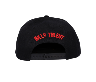 Afraid of Heights Flatbill Hat