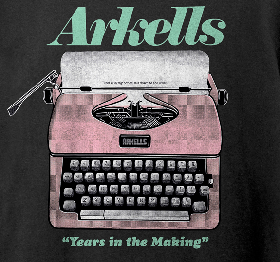 Years In The Making T-Shirt