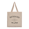 Moving Walls Tote Bag