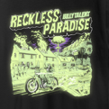 Glow-In-The-Dark Reckless Paradise T-Shirt