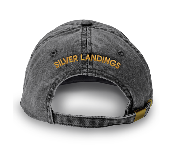 MM Silver Landings Hat