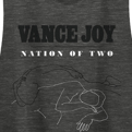 Women's Nation of Two Tank Top