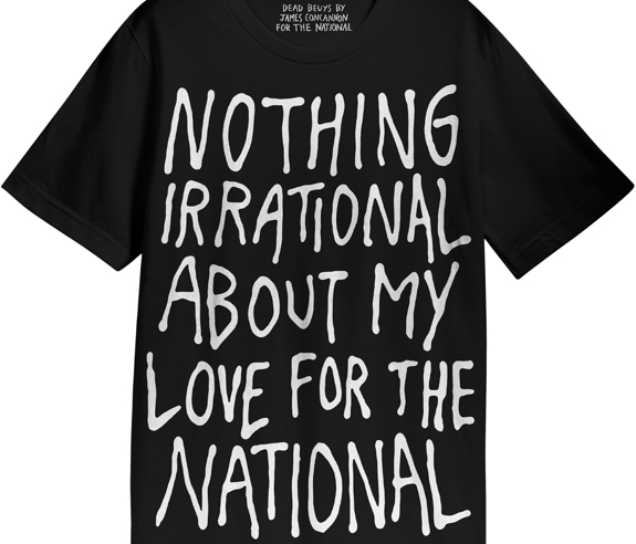 Nothing Irrational T-Shirt