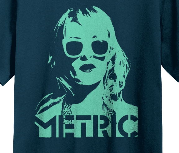 Emily Face T-Shirt Limited Edition