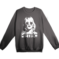 Emily Face Crewneck Limited Edition