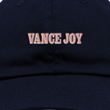 Vance Joy Logo Dad Hat