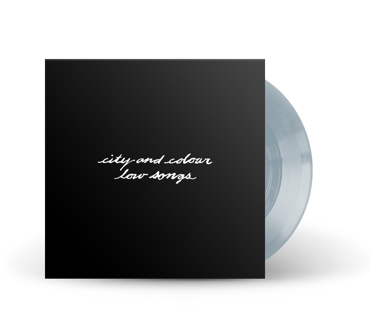 "Low Songs Limited Edition 7"" Vinyl (Clear)"