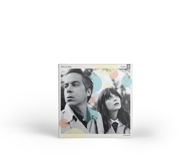 SHE & HIM Volume Three CD