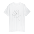 Abysskiss Flower T-Shirt