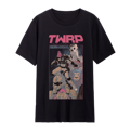 The TWRP Show Live! Mug + T-Shirt Bundle