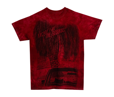 The Suburbs T-Shirt