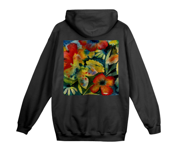 songs and instrumentals hoodie