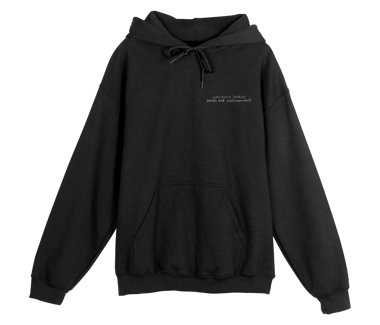ADRIANNE LENKER songs and instrumentals hoodie