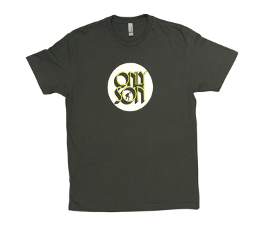 Only Son T-Shirt