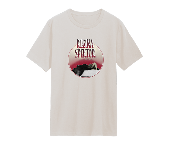 Spotlight Piano T-Shirt