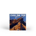 Over The Top CD + T-Shirt Bundle
