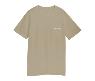Shore Pocket T-Shirt
