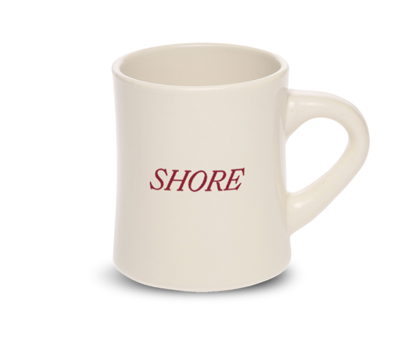 Shore Coffee Mug