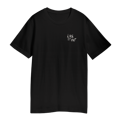 Embroidered Live It Out T-Shirt Limited Edition
